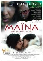 Maïna (2014) afişi