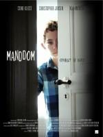 Manddom (2012) afişi