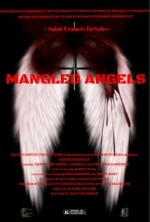 Mangled Angels (2015) afişi