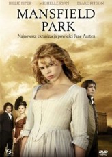 Mansfield Park (ı) (2007) afişi