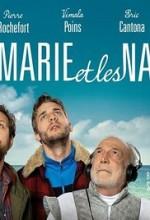 Marie et les naufragés (2016) afişi