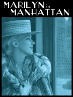 Marilyn in Manhattan (1998) afişi