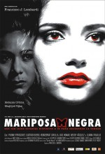 Mariposa Negra (2006) afişi
