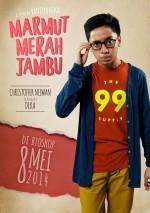 Marmut Merah Jambu (2014) afişi