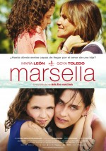 Marsella (2014) afişi