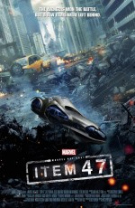 Marvel One-Shot: Item 47 (2012) afişi