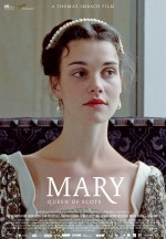 Mary, Queen of Scots (2013) afişi