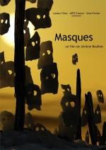Masques (2009) afişi