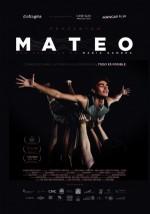Mateo (2014) afişi