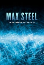 Max Steel Full HD 2016 izle