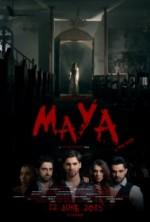 Maya (2015) afişi