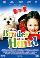 Mein Bruder ist ein Hund (2004) afişi