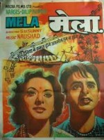 Mela (1948) afişi