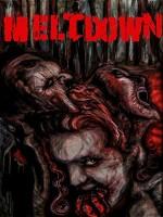 Meltdown (2014) afişi