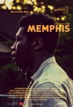 Memphis (2013) afişi