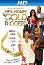 Men, Money & Gold Diggers (2014) afişi