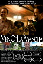 Men of La Mancha (2012) afişi