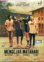 Mengejar Matahari (2004) afişi