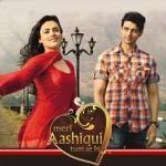 Meri Aashiqui Tum Se Hi (2014) afişi