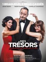 Mes Trésors (2016) afişi