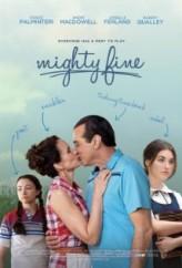 Yüce Fine (2012) afişi