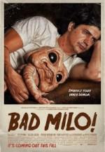 Kötü Milo (2013) afişi