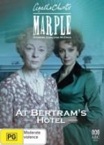 Miss Marple Cinayetler Oteli