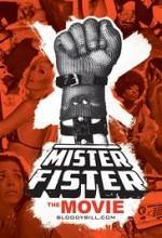 Mister Fister  afişi