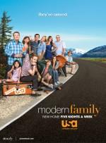 Modern Family Sezon 7 (2016) afişi