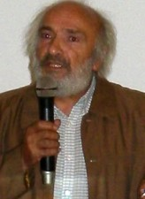 Moharram Zeinalzadeh