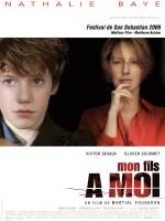 Mon fils à moi (2006) afişi
