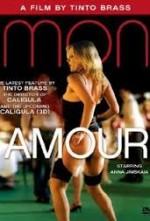 Monamour (2005) afişi