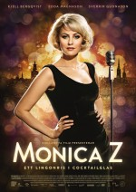 Monica Z (2013) afişi