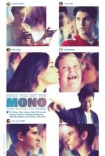 Mono (2016) afişi