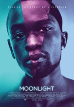 Moonlight (2016) afişi
