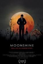 Moonshine (2007) afişi