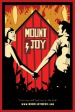 Mount Joy (2014) afişi