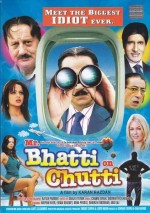 Mr. Bhatti On Chutti (2012) afişi