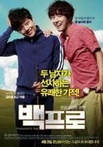 Mr. Perfect (2014) afişi