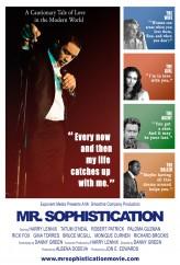 Mr. Sophistication (2013) afişi