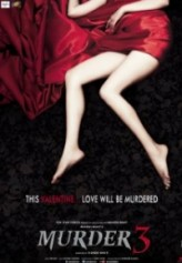 Murder 3 (2013) afişi