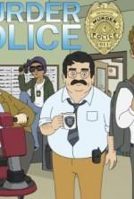 Murder Police Sezon 1 (2013) afişi