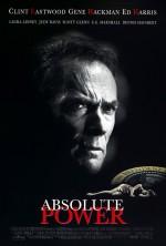 Mutlak Güç (1997) afişi