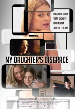 My Daughter's Disgrace (2016) afişi