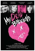 My Dead Boyfriend (2016) afişi