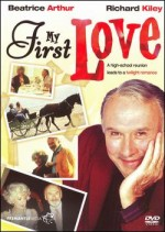 My First Love (1988) afişi