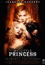 My Little Princess' (2011) afişi