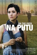On The Path (2010) afişi