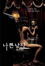 Kötü Adam (2001) afişi