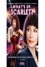 Naber Scarlet